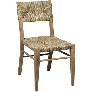 Faley Dining Chair | Noir