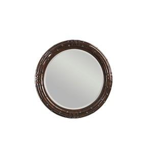 Newbury Round Mirror