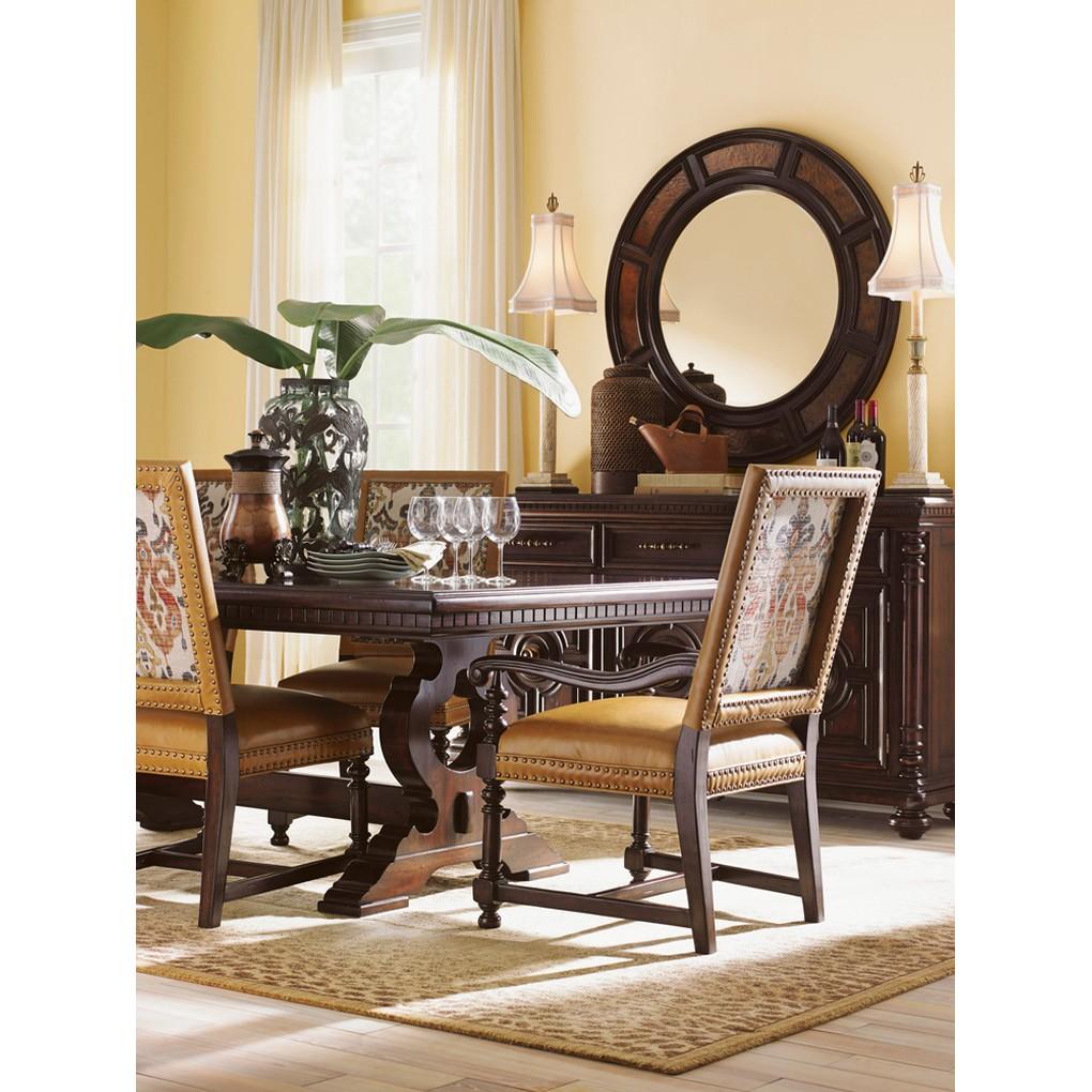 Expedition Rectangular Dining Table | Lexington