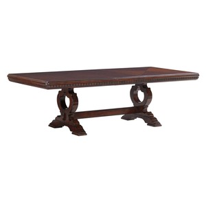Expedition Rectangular Dining Table | Lexington