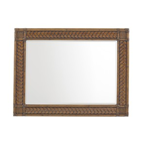 Sunrise Landscape Mirror | Tommy Bahama Home