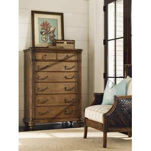 Tobago Drawer Chest | Tommy Bahama Home