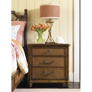 Sojourn Nightstand | Tommy Bahama Home