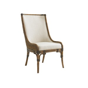 Marabella Upholstered Side Chair | Tommy Bahama Home