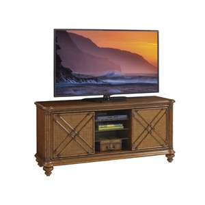 Marlin Media Console | Tommy Bahama Home