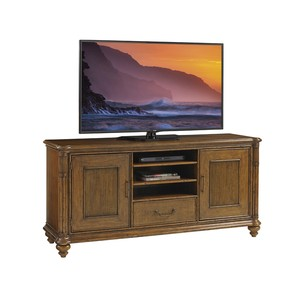 Pelican Cay Media Console | Tommy Bahama Home