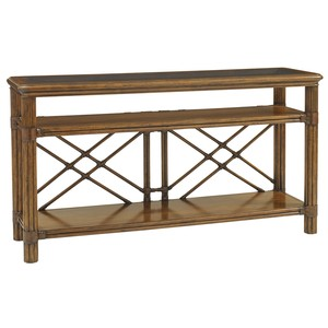 Islander Console Table | Tommy Bahama Home