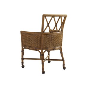 Tarpon Cove Game Chair | Tommy Bahama Home
