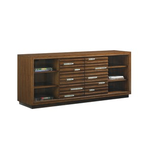Princeville Media Console | Tommy Bahama Home