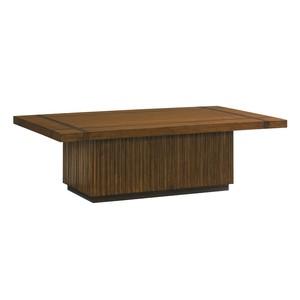 Castaway Rectangular Cocktail Table