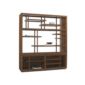 Taipei Media Bookcase | Tommy Bahama Home