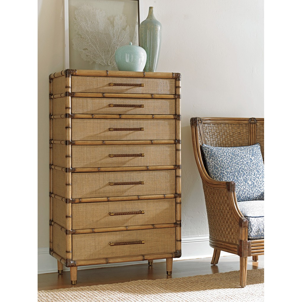 Bridgetown Chest | Tommy Bahama Home