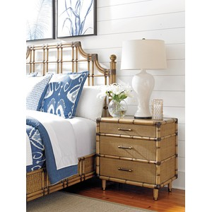 Parrot Cay Nightstand | Tommy Bahama Home