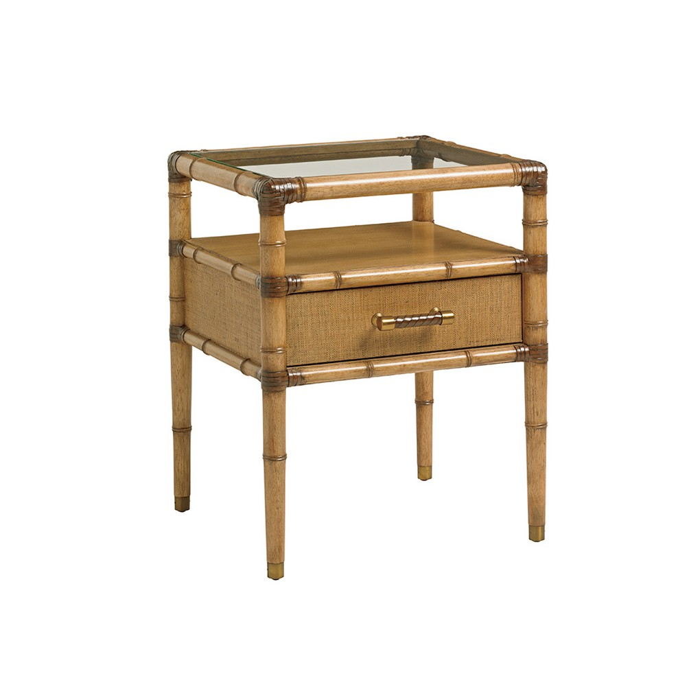 Bayshore Night Table | Tommy Bahama Home