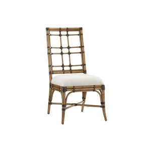 Seaview Side Chair | Tommy Bahama Home