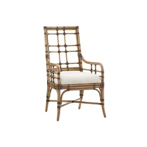 Seaview Arm Chair | Tommy Bahama Home