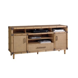 Windjammer Media Console | Tommy Bahama Home