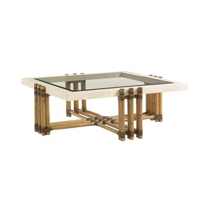 Weston Cocktail Table | Tommy Bahama Home