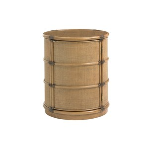 Cassada Drum Table | Tommy Bahama Home