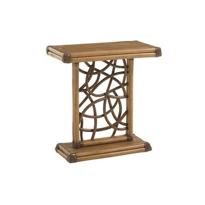 Angler Accent Table | Tommy Bahama Home