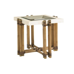 Los Cabos Lamp Table | Tommy Bahama Home