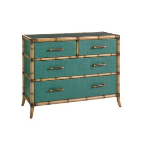 Pacific Teal Chest | Tommy Bahama Home