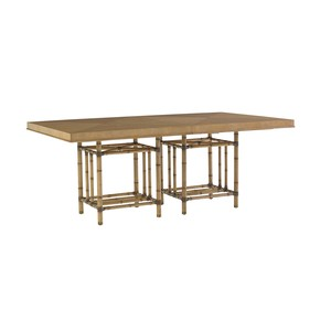 Caneel Bay Dining Table | Tommy Bahama Home