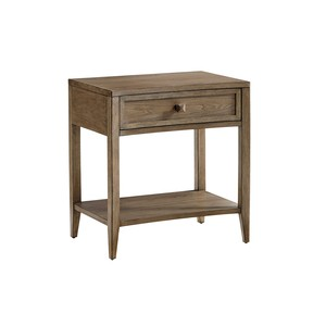 Stevenson Open Nightstand | Tommy Bahama Home