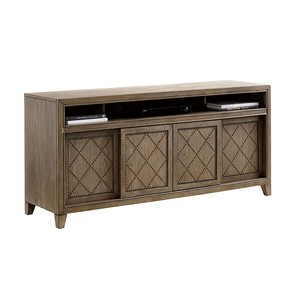 Fairbanks Media Console | Tommy Bahama Home