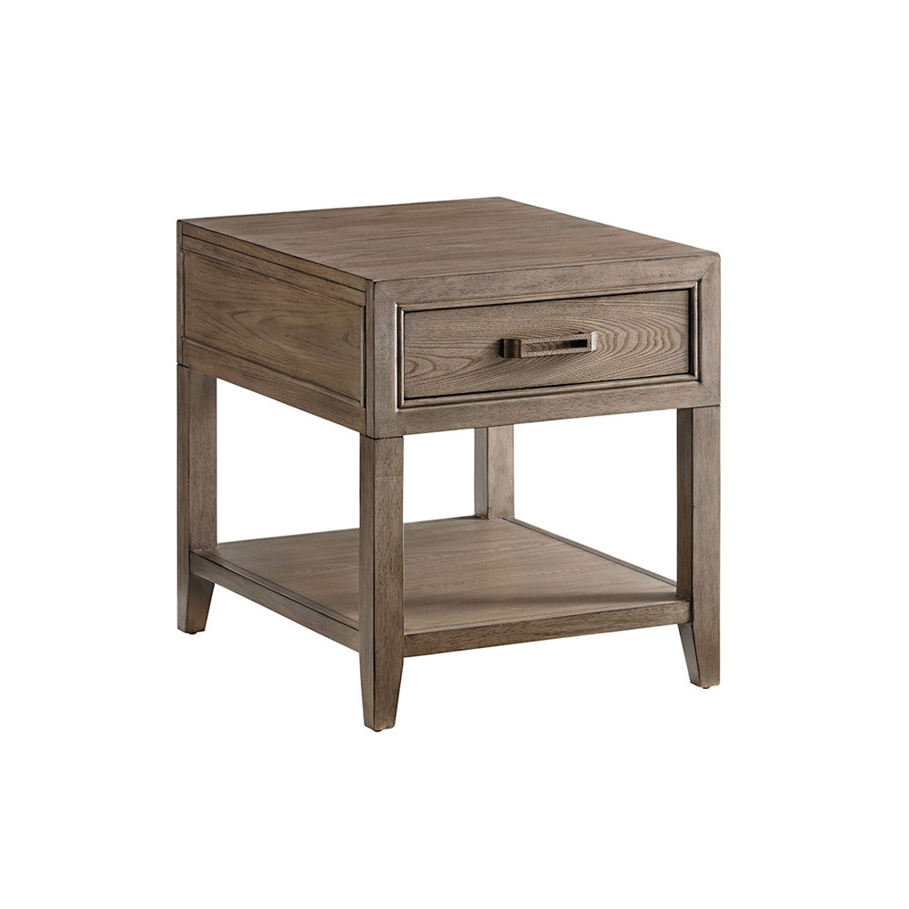 Pearce End Table | Tommy Bahama Home