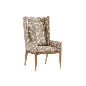Milton Host Chair | Tommy Bahama Home