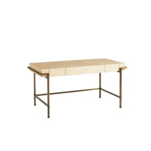 Parchment Writing Desk | Sligh