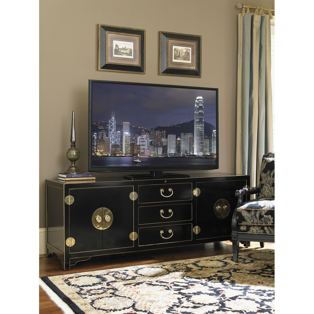 Pacific Isle Media Console | Lexington