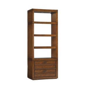 Crystal Sands Bookcase | Lexington