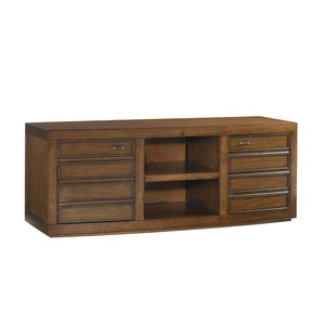 Plantation Bay Media Console | Lexington