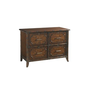 Laguana Beach File Chest | Lexington