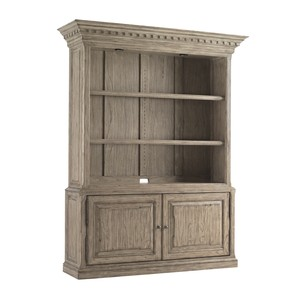 Mt. Bonnell Bookcase | Lexington