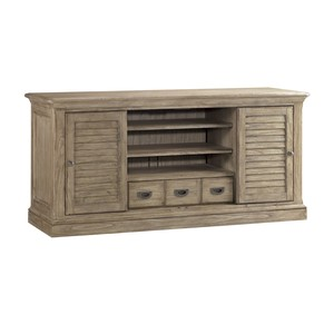 Travis Media Console | Lexington