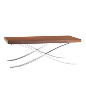 Loren Cocktail Table | Lexington