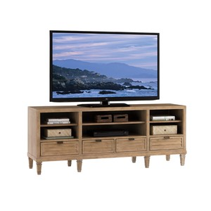 Spanish Bay Entertainment Console | Lexington