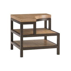 Tehama Lamp Table
