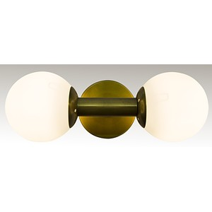 Antiope Sconce | Noir