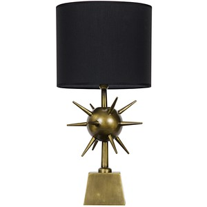 Morgenstern Lamp