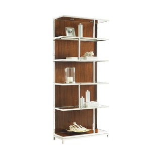 Kelly Bookcase | Lexington