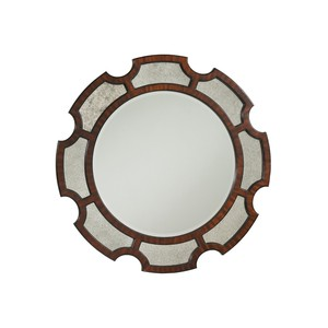 Del Mar Round Mirror | Lexington