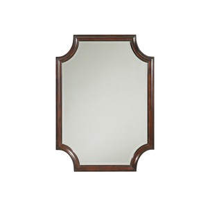 Catalina Rectangular Mirror | Lexington