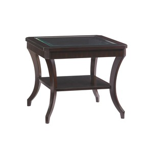 Hillcrest Lamp Table | Lexington