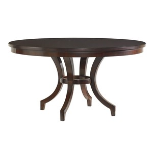 Beverly Glen Round Dining Table | Lexington