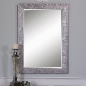 Tarek Wall Mirror   The Uttermost Company