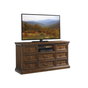 Provincetown Media Console